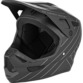 100% Status DH/BMX Casque, essential